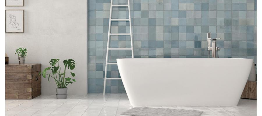 azulejo zellige