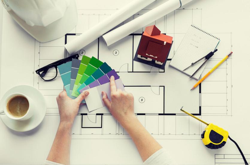 planeando la remodelacion