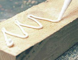 Consejos para usar pegamento para madera