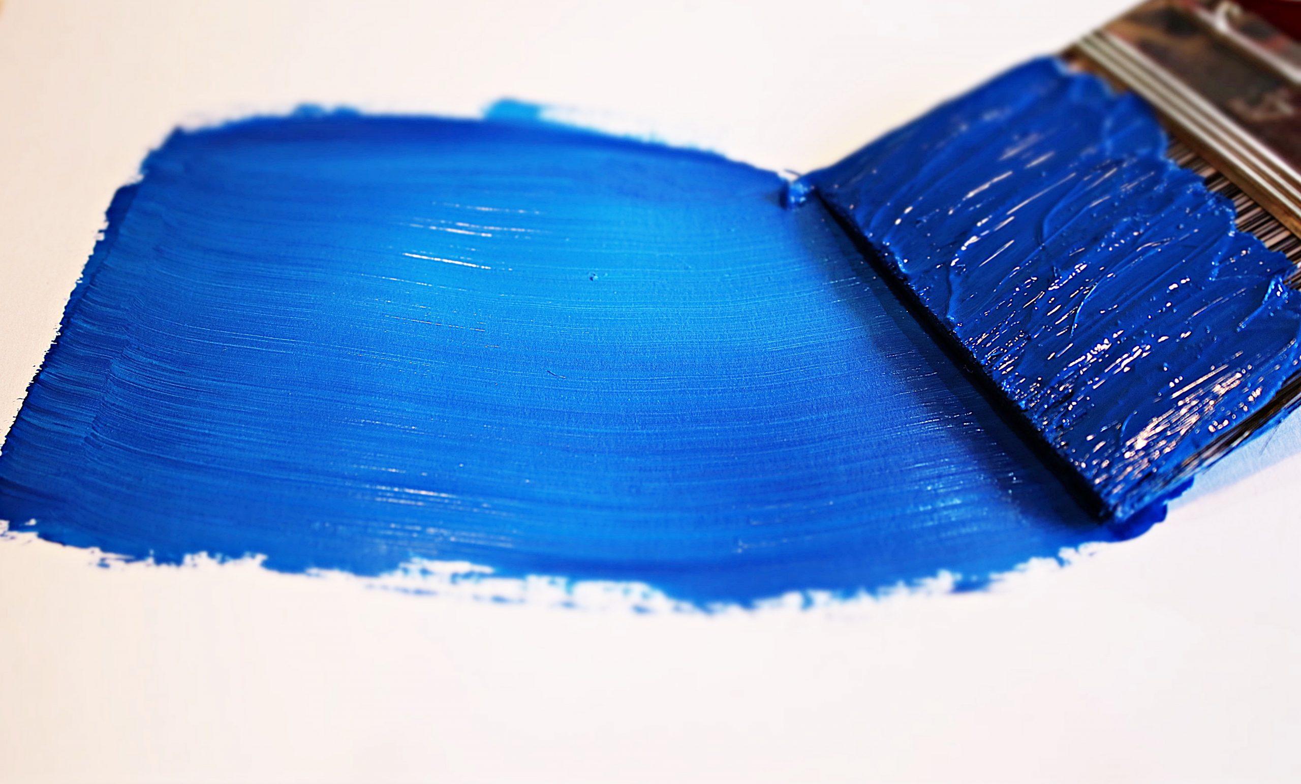 Seleccionar pintura