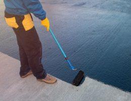 ¿Cómo elegir la pintura impermeabilizante adecuada para el techo?