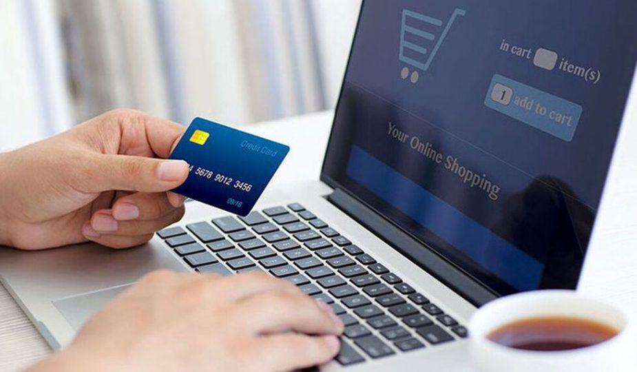 persona al comprar online
